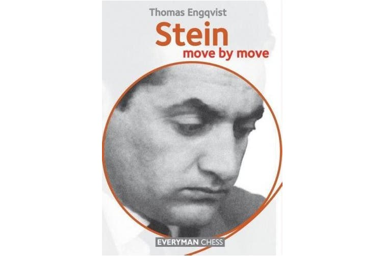 Stein: Move by Move (Move by Move)