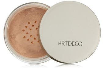 Artdeco Mineral Powder Foundation Number 3, Soft Ivory 10 g