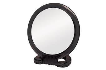 (15cm  x 25cm ) - Diane Plastic Handheld Mirror, 15cm x 25cm