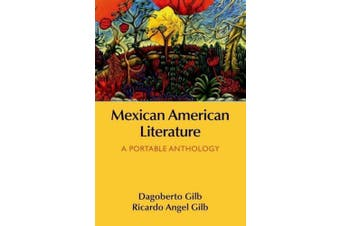 Mexican American Literature: A Portable Anthology