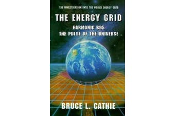 The Energy Grid: Harmonic 695 the Pulse of the Universe