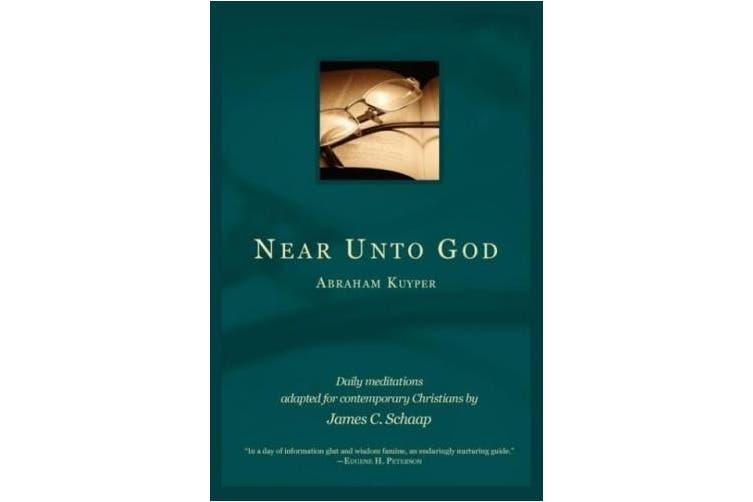 Near Unto God