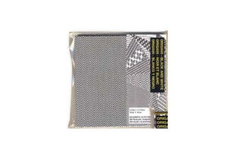 Origami Paper Black & White 6X6 200 Sheets