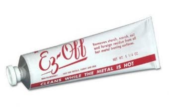 Ez-Off Hot Iron Cleaner