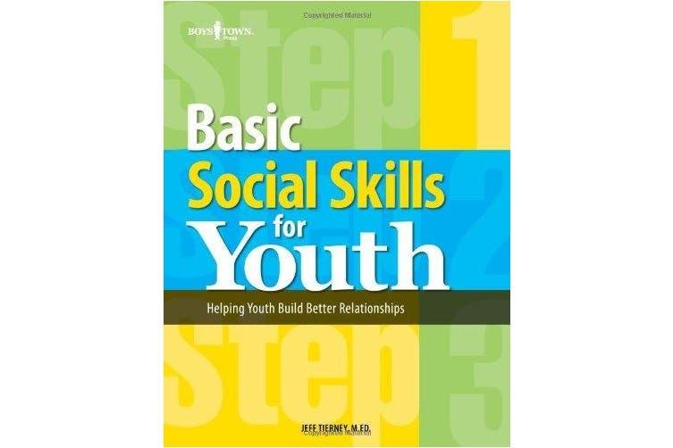 Basic Social Skills for Youth
