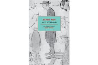 Seven Men (New York Review Books Classics)