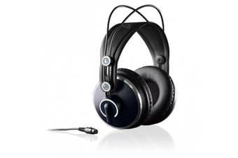 (!Only Bluetooth 2.0, Black) - AKG Pro Audio K271 MKII Channel Studio Headphones