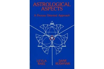 Astrological Aspects: A Process Oriented Approach
