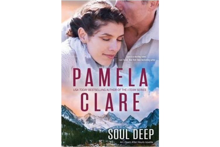 Soul Deep: An I-Team After Hours Novella
