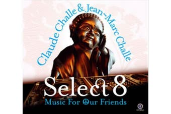 Music for Our Friends: Select 2008