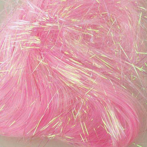 (Light Pink) - Cellophane Shreds Packaging, 20-grammes (Light Pink) Colour: Light Pink Stuff these into vases, favour bags, favour boxes, gift boxes, flower girl baskets, decoration trees, scatter around tables and more. Each bag is one hand full.