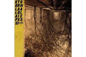 Kollaps Tradixionales [LP/CD] [Deluxe Edition]