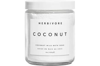 Herbivore Botanicals - All Natural Coconut Milk Bath Soak (240ml)