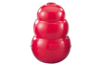 (Medium) - KONG Classic KONG Dog Toy
