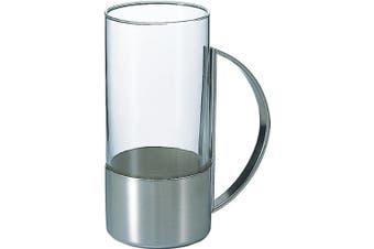 "(Circle) - Hario Heat Resistant Hot Glass, ""Circle"""