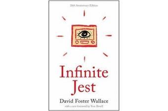 Infinite Jest. [Special Edition]