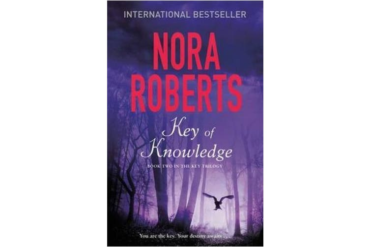 Key Of Knowledge: Number 2 in series (Key Trilogy)