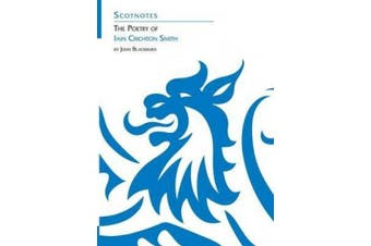 The Poetry of Iain Crichton Smith (Scotnotes Study Guides)