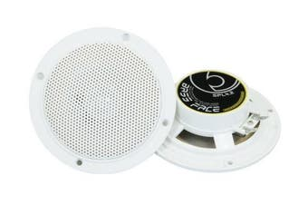 Bass Face SPL5.2 200 W 5.25-Inch 13 cm Marine Waterproof Outdoor Bathroom Ceiling Speaker