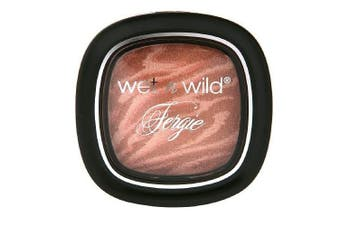 Wet n Wild Fergie Shimmer Palette, Rose Golden Goddess 10ml