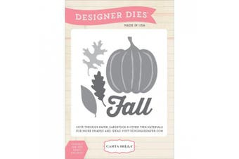 Carta Bella Paper Company Fall Harvest Die Set
