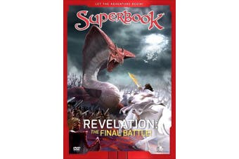 Revelation: The Final Battle