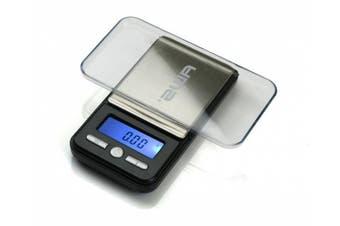 American Weigh Scales Ac-100-Blk 100g x 0.01g Digital Pocket Scale