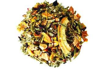 (240ml) - Chinese Tea, Antioxidants Fruit Tea, Antioxidants, Vitamins, Fruit Tea, 100% Natural - Loose Leaf Fruit Tea, 240ml