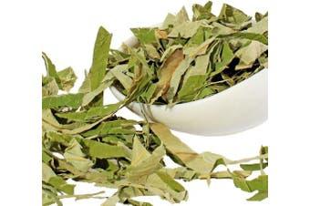 (120ml) - Chinese Tea, Lotus Leaf Loose Leaf Tea, Urination, Abdominal Cramps, Organic - Loose Leaf Herbal Tea, 120ml