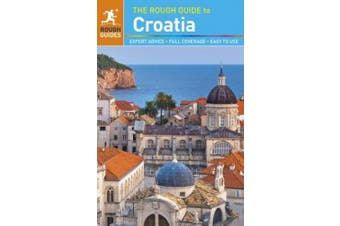 The Rough Guide to Croatia (Rough Guide to...)