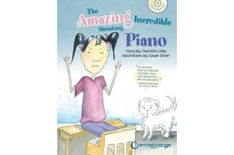 The Amazing Incredible Shrinking Piano