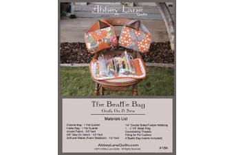 Abbey Lane Quilts The Beatle Bag #186