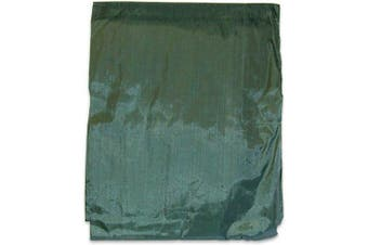 (For 2.4m Table, Dark Green) - 8 - Foot Rip Resistant Pool Table Billiard Cover, Several Colours Available
