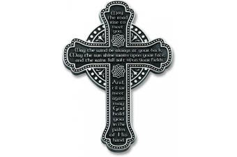 Cathedral Art PMC111 Message Wall Cross, 14cm