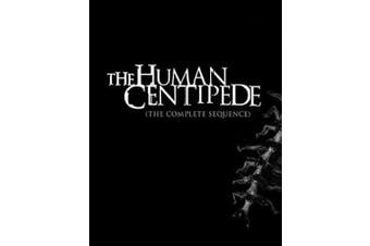 The Human Centipede: The Complete Sequence [Region 1]