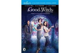 Good Witch: Season 1 (DVD) [Region 1]