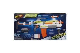 Nerf N-Strike Modulus ECS-10 Blaster by Nerf