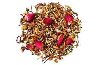 (240ml) - Chinese Tea, Skin Healthy Tea, Healing Wounds, Sleeping, Endocrine, Organic Tea - Loose Leaf Herbal Tea, 240ml