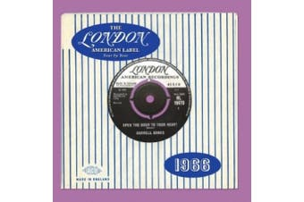 The London American Label, Year by Year: 1966