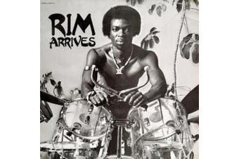 Rim Arrives/International Funk