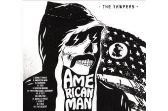 American Man [Digipak]