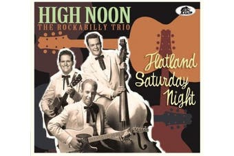 Flatland Saturday Night [Blister] *