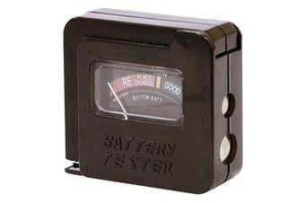 Rolson 28100 Battery Tester