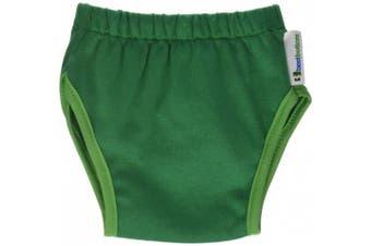 (Large, Pistachio) - Best Bottom Training Pants, Pistachio, Large