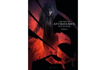 The Art of Atomhawk Design, Volume 1