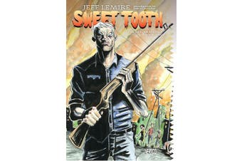 Sweet Tooth the Deluxe Edition Book Two