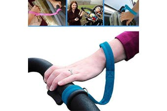 Generic Pram Safety Belt Wrist Strap