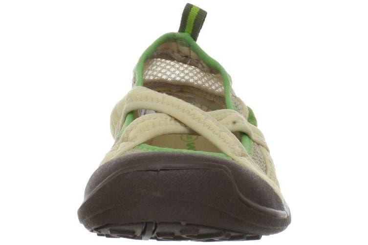 (8 B(M) US, Natural) - Cudas Women's Shasta Water Shoe