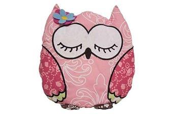 Lainey Plush Toy Owl