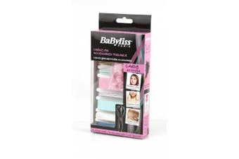 (Candy Attitude) - BaByliss 799504 Candy Attitude Twist Secret Accessories